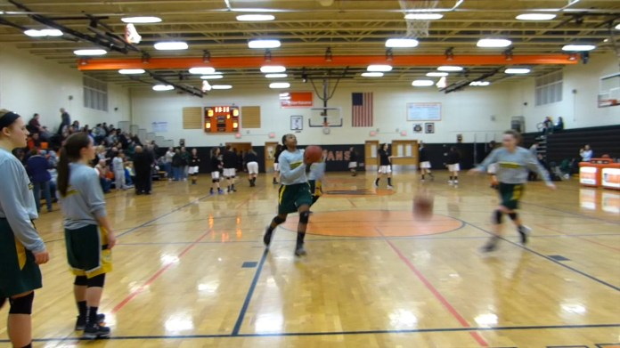 Crusaders are unbeaten against NVL opponents
