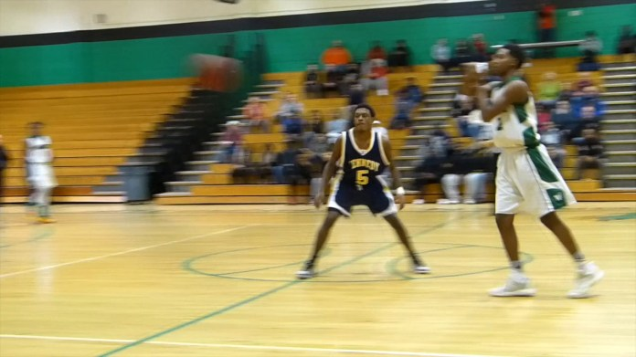 Grant powers Wildcats to 82-70 victory over Kennedy