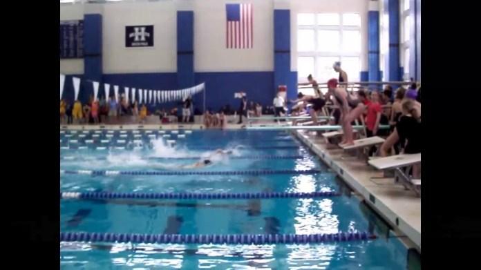 BL swim meet: girls 200-freestyle relay;BL swim meet: boys 200-freestyle relay ;BL swim meet: 500 freestyle ;BL swim meet: 100 freestyle ;BL swim meet: 100 breaststroke ;BL swim meet: 100 backstroke ;BL swim meet: Shawn Magill ;BL swim meet: Kiley Stotler ;BL swim meet: John King ;BL swim meet: Colin Decker