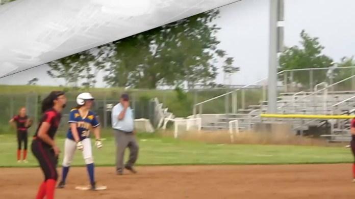 SWC softball final: Pomperaug defeated