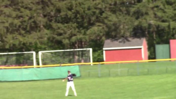 SCC baseball: Cheshire wins 8th straight