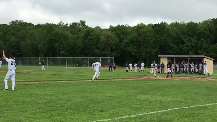 Baseball tourney: Shepaug advances to state quarterfinals