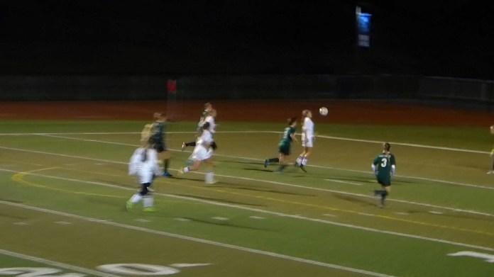Crusaders seek their first state girls soccer title