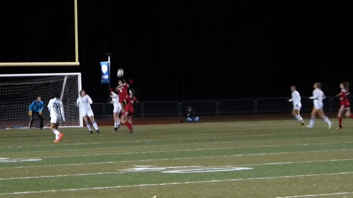 Berlin knocks out top-seeded Spartans, 2-1 (3-1 PKs)