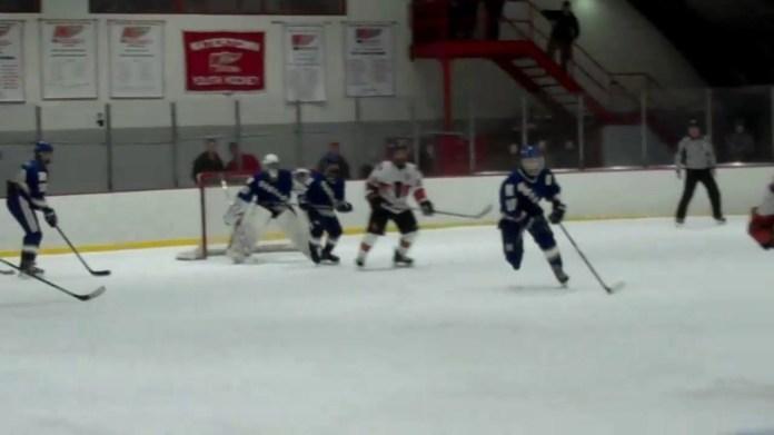 Hockey: Watertown-Pomperaug moves to 10-1-1 on season