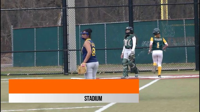 NVL softball: Holy Cross blanks Kennedy