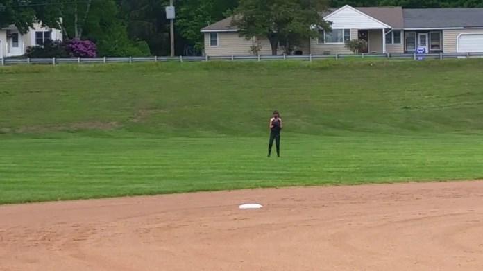 Thomaston rolls in state softball tourney opener