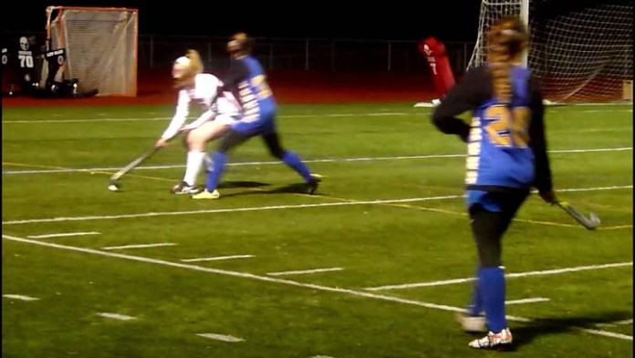 Cheshire advances to state field hockey final