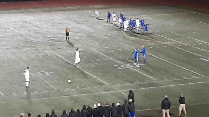 Pomperaug boys soccer falls in state semifinals
