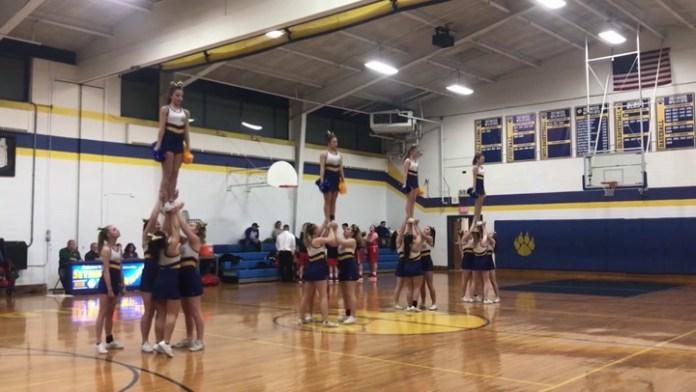 Seymour girls basketball off to strong start