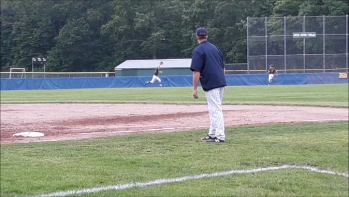 Shepaug thumps Thomaston in Class S baseball