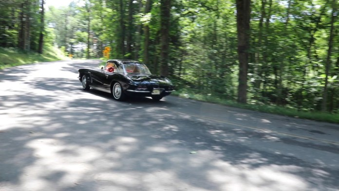 Phil Pyrzenski of Harwinton, Conn. has owned a 1962 Chevrolet Corvette for 54 years. It's mostly original and he's put 47,000 miles on it during that time. He recalls getting it and how he once almost got rid of it in My Ride.