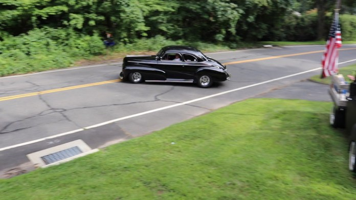 Dick Coleman of Bristol, Conn. has owned his 1942 Chevrolet business coupe for 58 years, but it has been in his family since the fall of 1941. He shares stories about it in My Ride.