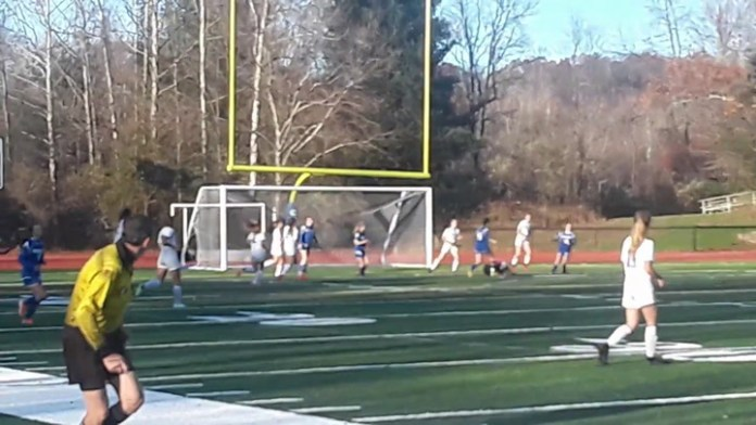 BL girls soccer: Housatonic wins BL title