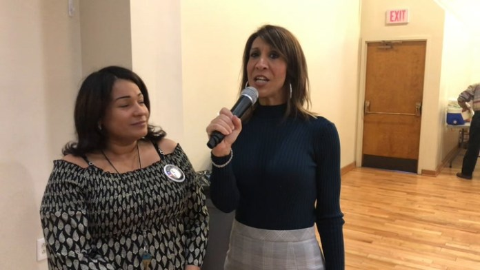 Community Karen visits the Senior Companions Program at New Opportunities in Waterbury.  Hear what great work the group does and meet an 82-year old volunteer still out there helping others.
