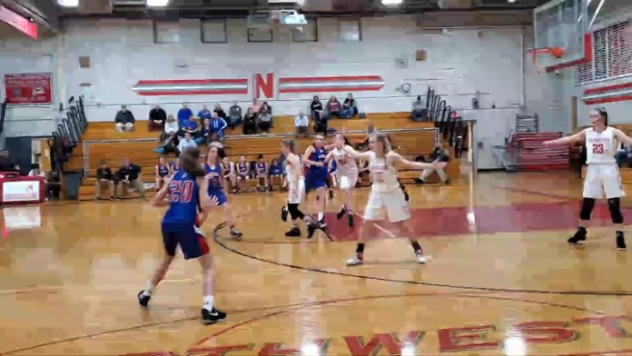 BL girls basketball: Nonnewaug tops Northwestern