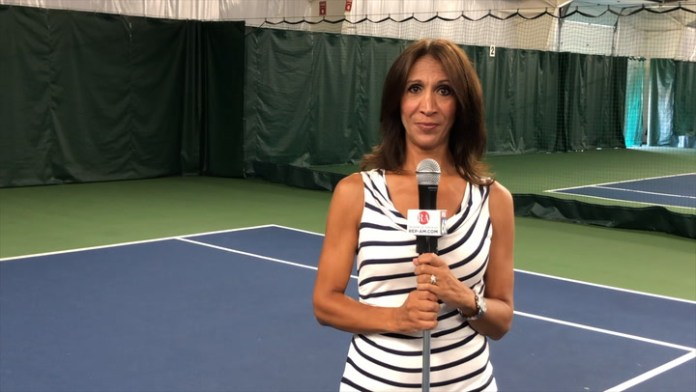 Tennis anyone? This fall clubs all around Connecticut are working hard to make playing indoors safe and easy. Watch to hear what you can expect when you hit the courts during the colder months.