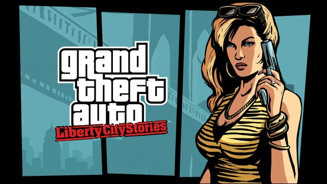 Image result for Grand Theft Auto: Liberty City Stories
