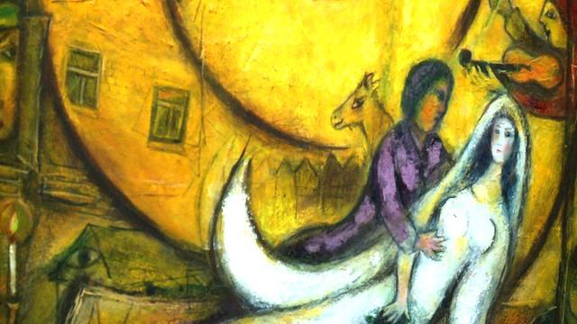 """Résultat de recherche d'images pour """"exposition chagall musée du luxembourg"""""""