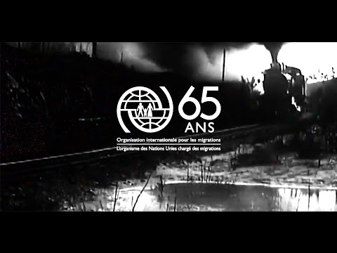 65th Anniversary Film – French