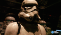 Star Wars: Six can't-miss things from the new Times Square exhibition