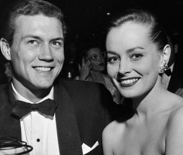 Roger Smith Dies Ann Margret Spouse And Former Heartthrob On Tvs 77 Sunset Strip