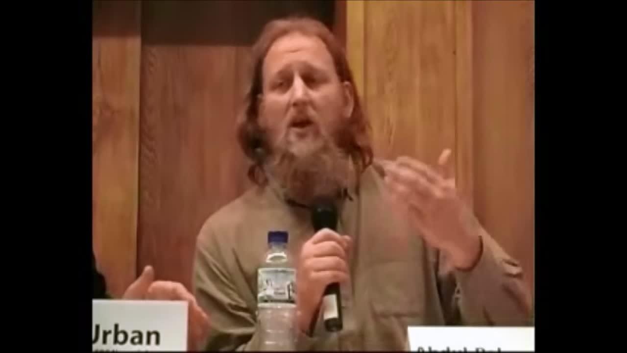 Abdurraheem Green – Suicide bombers