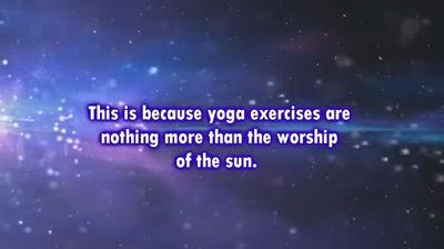 The Ruling on Yoga – Shaykh Aboo 'Umar Usaamah Al-'Utaybee