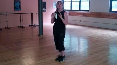 i tapdance so fast