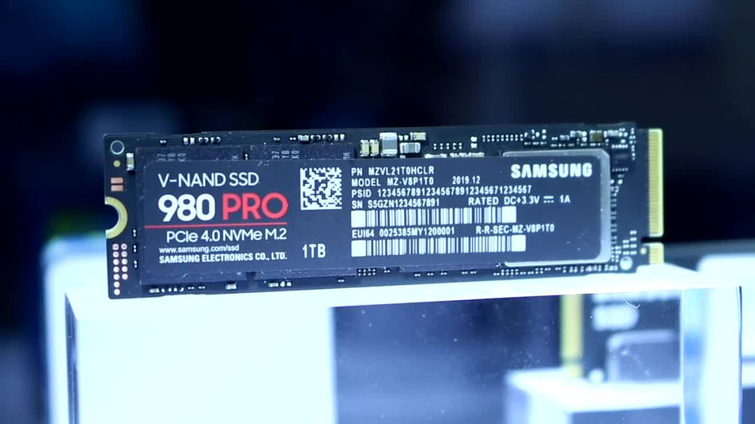 """Image result for Samsung 980 PRO PCIe 4.0 SSD"""""""