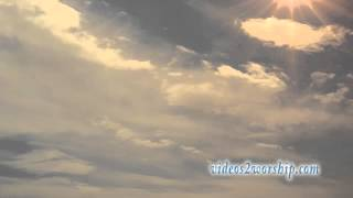 Clouds And Opticla Flares Motion
