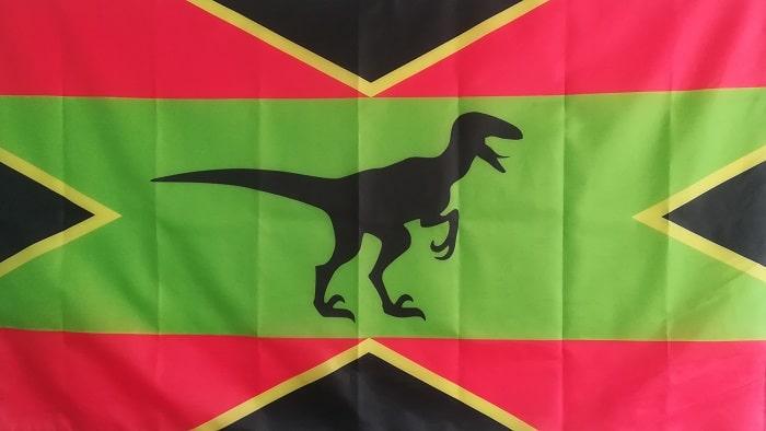 Bandera a toda Leche