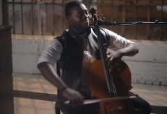 Featured Vid #28 – Stay With Me: Kevin Olusola