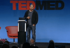 Best Of TED #5 – How I Held My Breath For 17 Minutes