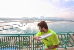 Featured Vid #118 – Dubai Trick Shots 2