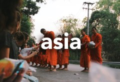 Featured Vid #141 – Asia