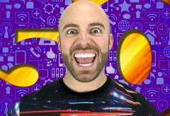 Channel Showcase: Matthew Santoro