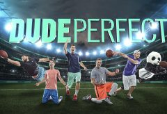 Channel Showcase: Dude Perfect