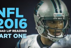 Featured Vid #281 – NFL 2016 Bad Lip Reading