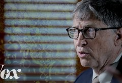 Featured Vid #378 – What Bill Gates Is Afraid Of