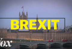Featured Vid #384 – Britain is leaving the EU. Here's what that means.