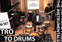 Featured Vid #409 – The Instrumentals: Intro To Drums