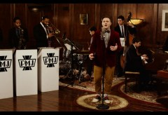 Featured Vid #455 – Mr. Brightside Cover: 1940s Frank Sinatra Style The Killers