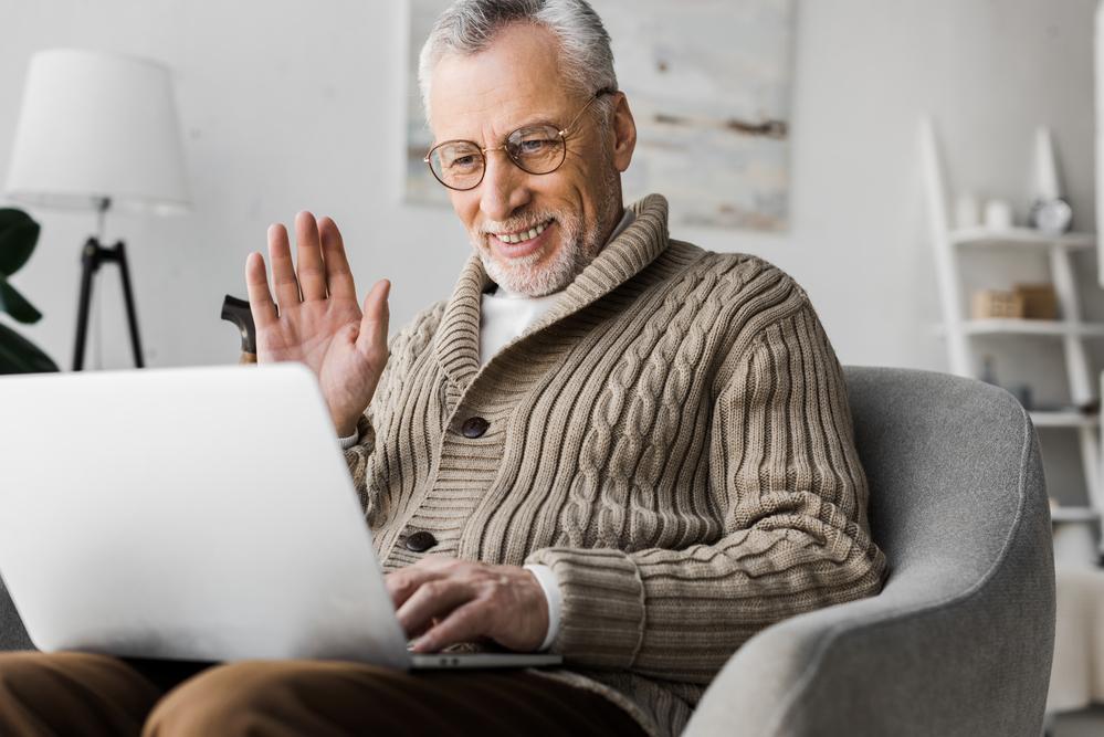 Korean Seniors Singles Online Dating Site