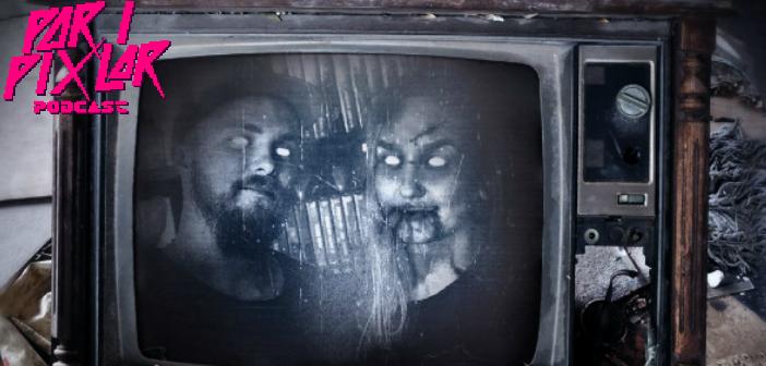 Par i Pixlar # 123 – Sidequest Skräckfilm Vol. 2