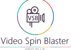 Video Spin Blaster Pro+ review creator