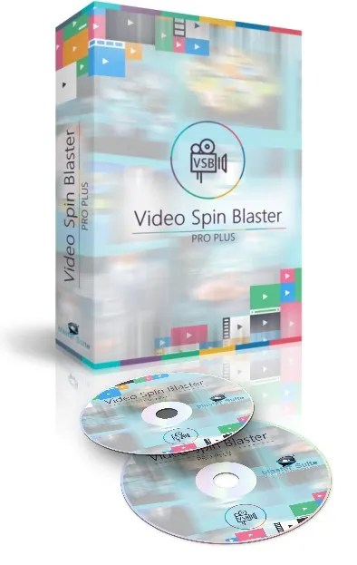 video spin blaster pro review