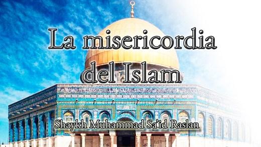 La misericordia del Islam