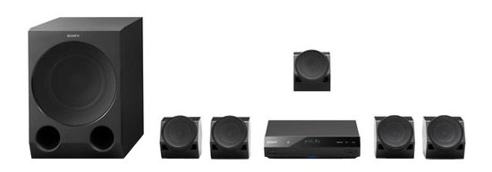 Sony HT-IV300-M-E12 Home Theater System