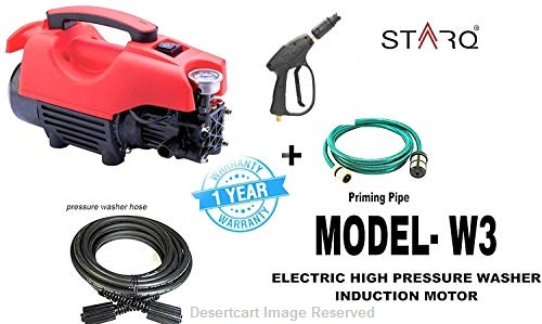 STARQ-W3-Electric-High-Pressure-Washer-with-Copper-Winding-with-Hose-Pipe